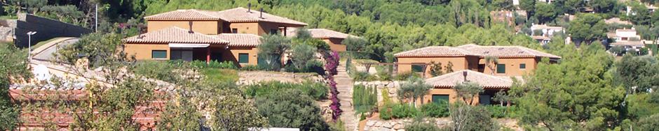 Villa Ses Falugues